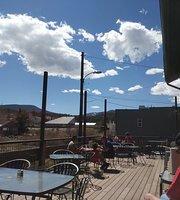 James Peak Brewery & Smokehouse