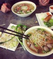 Pho Mi Viet-Thai Restaurant