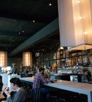 De Tropen - Cafe & Restaurant