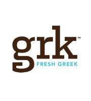 ‪GRK Fresh Greek‬