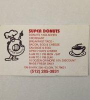 Super Donut