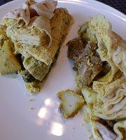 Roti Palace Restaurant