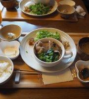 Modern Japanese Dining Nico Style