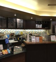 Starbucks Coffee Maihama Ikspiari