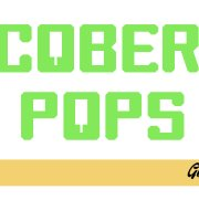 Cocoberry Pops
