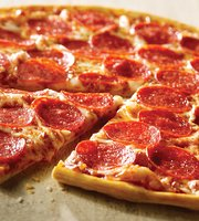 Pizza Inn/Baskin Robbins
