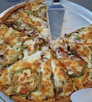 Athens Pizza & Pasta