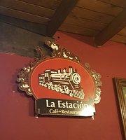 Cafe La Estacion