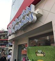 Baskin Robbins 31 Itaewon