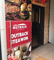 Outback Steakhouse Itaewon
