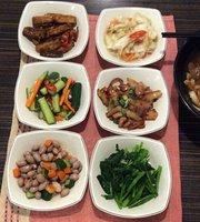 Yaxuam Shanxi Sliced Noodle