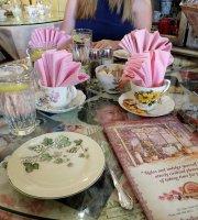 English Rose Tea Room