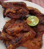 Rumah Makan Ayam Bakar Taliwang