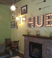 The Hub Cafe & Wine Bar