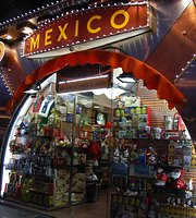 Mexico Cafe