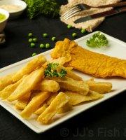 JJ's Fish & Chips
