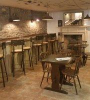The Cellar Tapas and Wine Bar