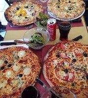 Pizzeria Mila