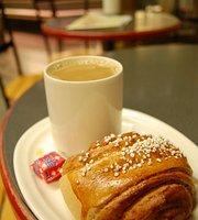 Brander Cafe