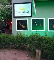 Restaurante Shambala