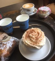 Caffe Nero - Abergavenny
