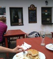 Restaurace Na Klokocskych skalach