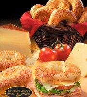 great american bagel bahrain
