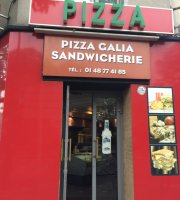 Pizzeria Sandwicherie Galia