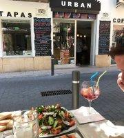 Urban Cocina Mediterranea