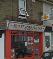 ‪Bryant Road Fish Bar‬