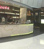 Tomodachi Sushi Bar & Dining