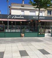 Restaurant L'Amadeus