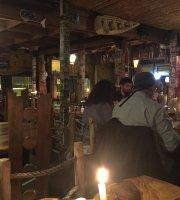 Resto- Bar Huentelauquén