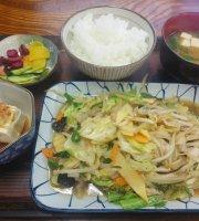 Tahara Shokudo Asahimachi