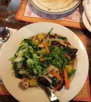 Bennie Thai Cafe