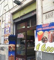 Bakkar Pizza & Kebab