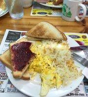 Woodland Diner