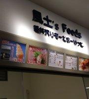 Karuizawa Resort Market