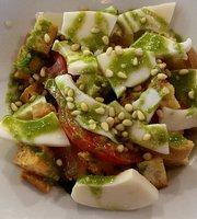 BARRA - Pescheria con Cucina