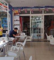 Cafeteria Bar Ibiza 21