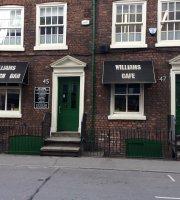 Williams Sandwich Bar
