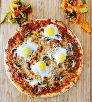 Mia Pizza Gourmet
