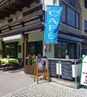 Café Böhmer