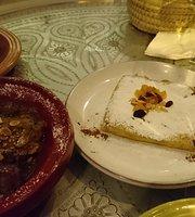 Tuareg Arab Restobar