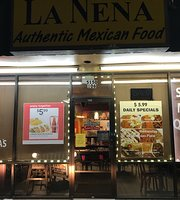La nena authentic mexican food