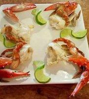 Vicky's Seafood