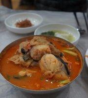 Bok Chun Restaurant