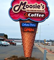 Moosies Ice Cream Parlor