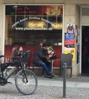 Pizzahauschen