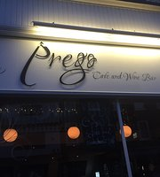 ‪Prego Cafe and Wine Bar‬